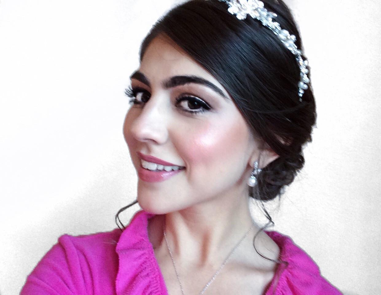 Bridal Makeup. Miami, FL