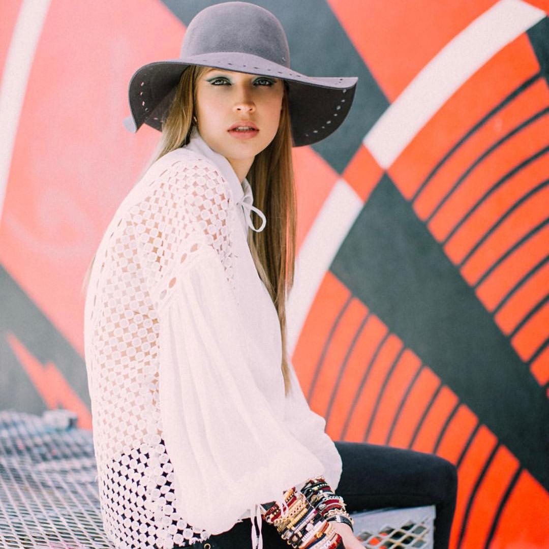 ByLylla Summer Campaign. Miami, FL