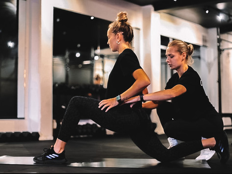 Why does Personal Training cost so much?