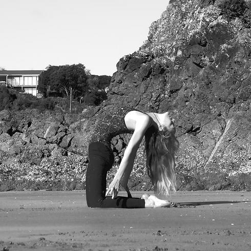 Community Yoga & Meditation