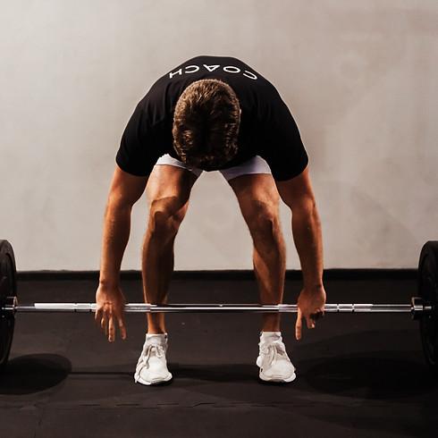 Weightlifting Workshop