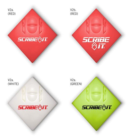 Scribe It Packaging Development