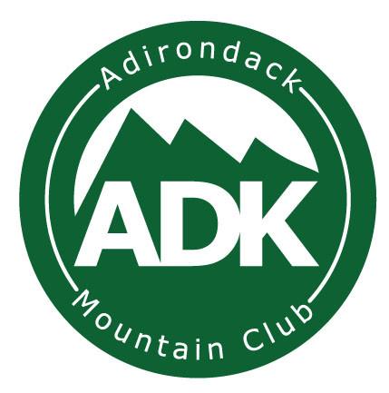 ADK Mountain Club Logo