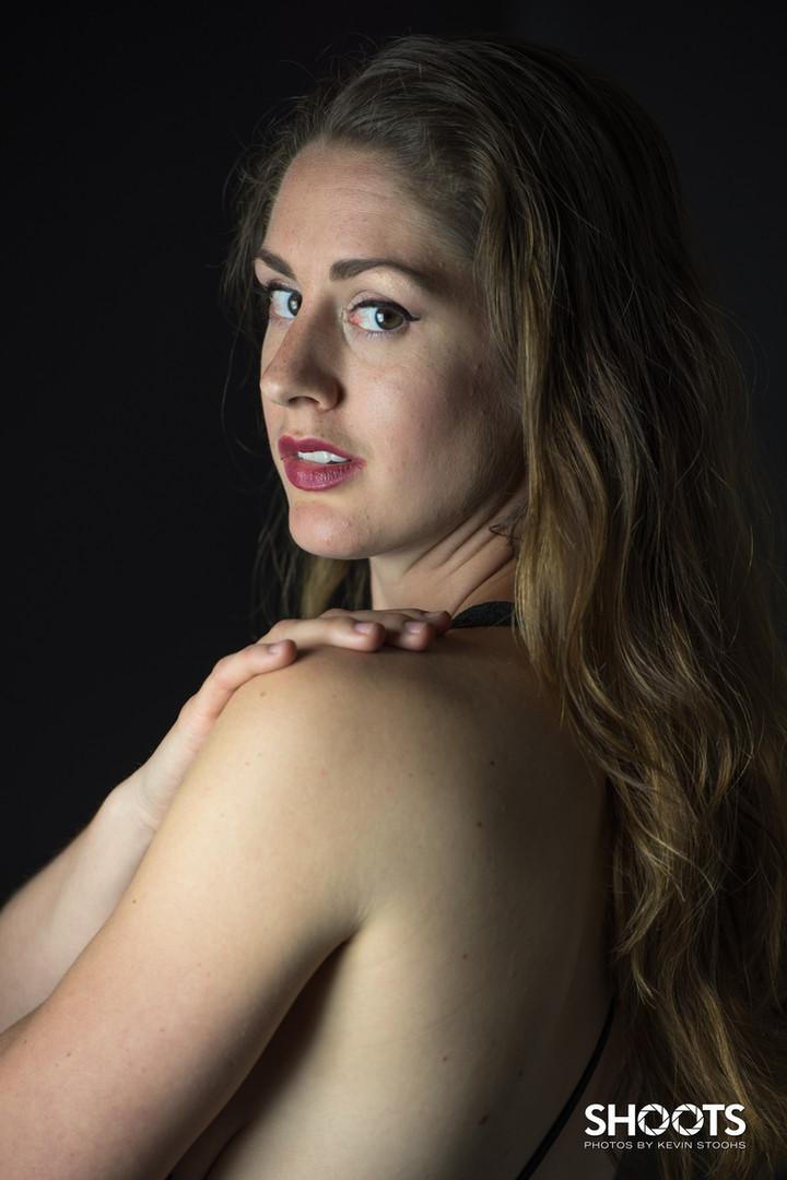 Beth Portrait Dark