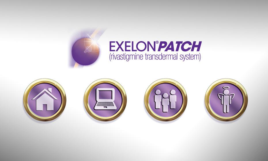 Exelon Web Icons