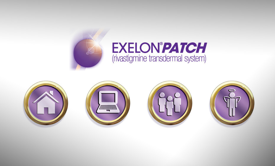 Exelon Web Icons