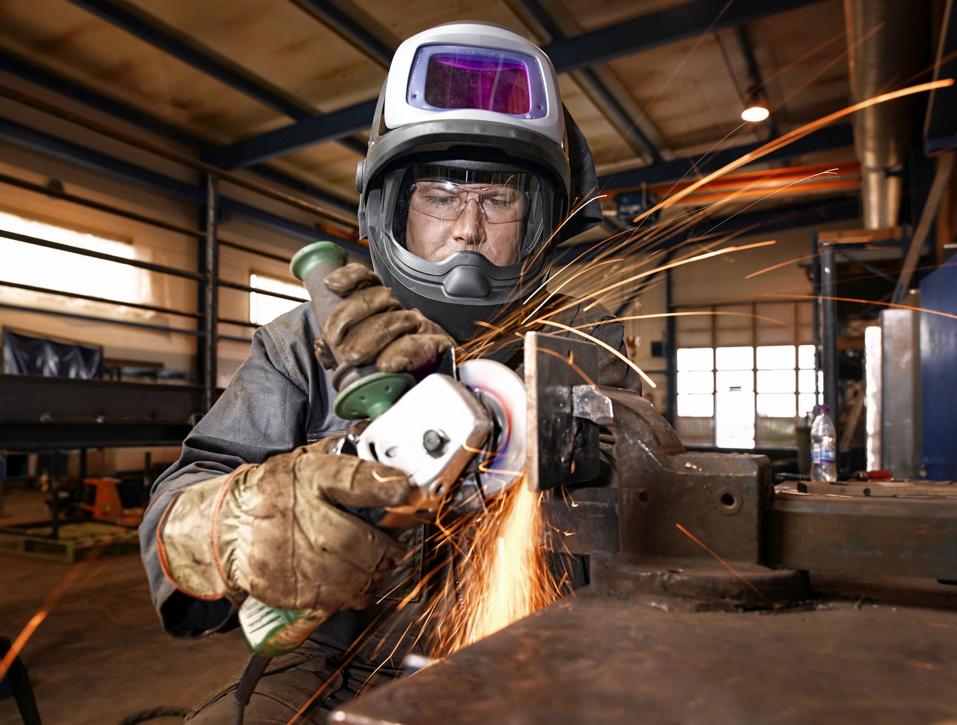 Speedglas 9100 FX Air