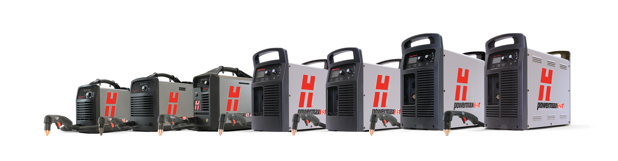 Hypertherm Powermax Family