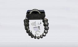 Formiergassystem Rohr zu Rohr