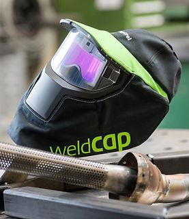 optrel weldcap