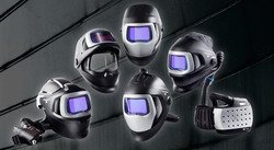 Speedglas 9100 Serie