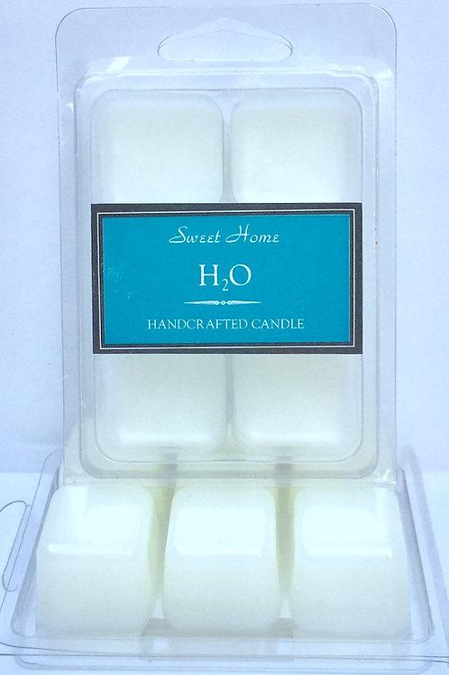 H2O Wax Melt