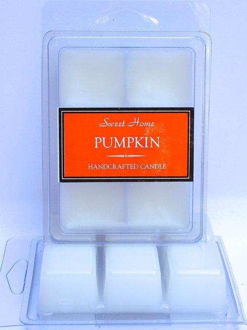 Pumpkin Wax Melt