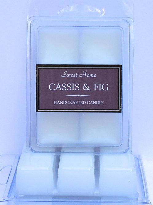 Cassis & Fig Wax Melt