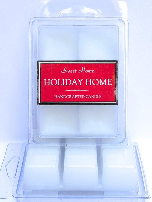 Holiday Home Wax Melt