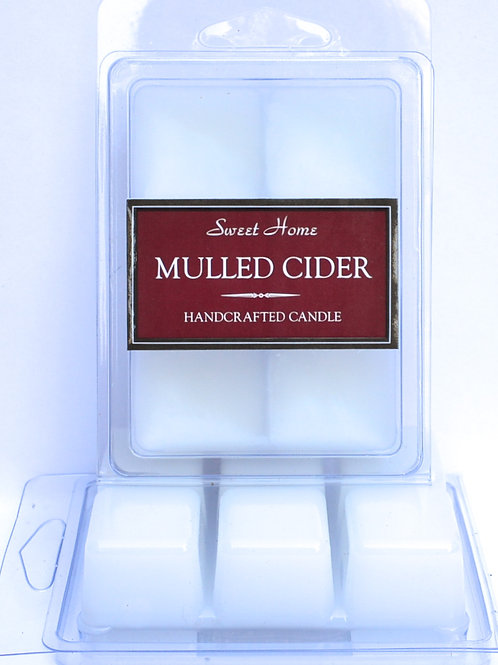Mulled Cider Wax Melt