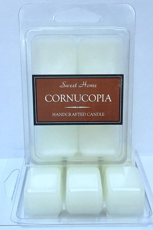 Cornucopia Wax Melt