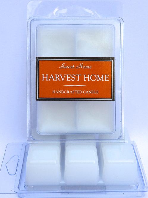 Harvest Home Wax Melt
