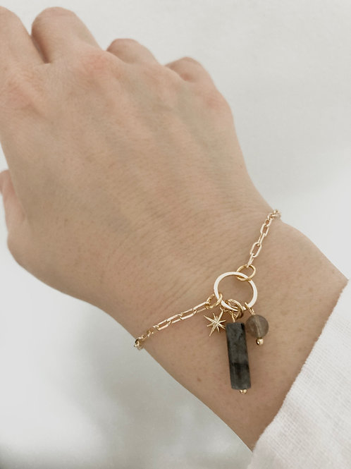 Bracelet Astéria
