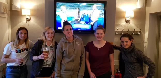 Maidenhead United Ladies team.jpg