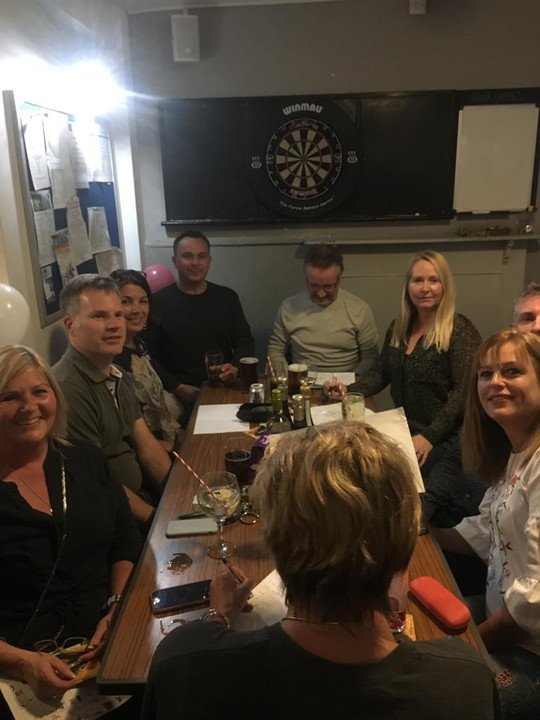 Pub Quiz and Raffle for Cancer Research7
