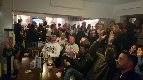 Six Nations crowd