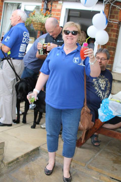 Guide Dog Charity Day