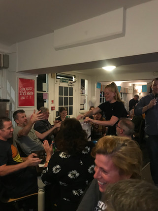 Pub Quiz and Raffle for Cancer Research3