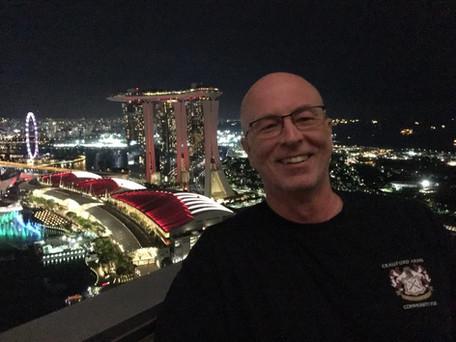 Geoff in Singapore