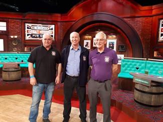 Mark, Geoff and Rod