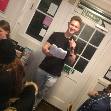 Pub Quiz and Raffle for Cancer Research1