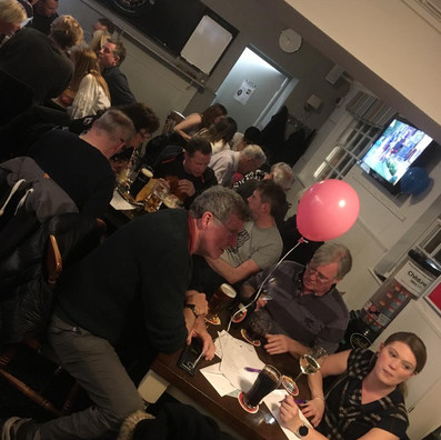 Pub Quiz and Raffle for Cancer Research6