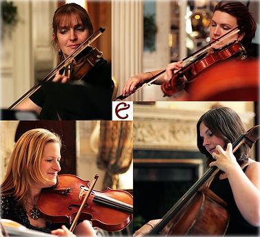 Enigma String Quartet UK