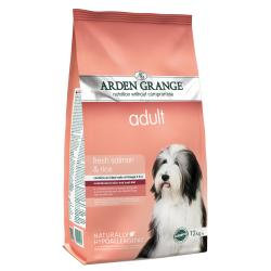 Arden Grange Dog Adult Salmon & Rice, 12KG