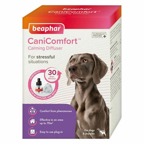 Beaphar CaniComfort Calming Diffuser, 48ML
