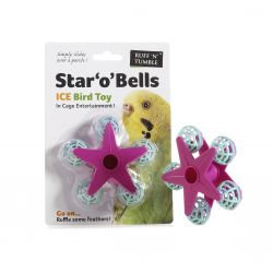Ruff 'N' Tumble Star 'O' Bells, SGL