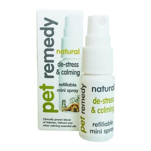 Pet Remedy Calming Spray, 15ML