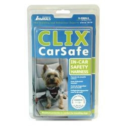 CLIX Carsafe, XSML