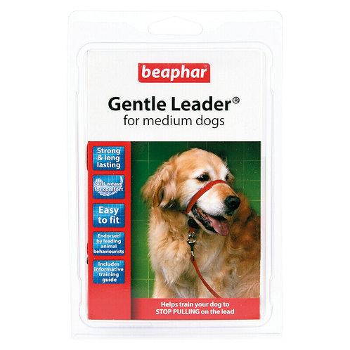 Beaphar Gentle Leader Black, MED