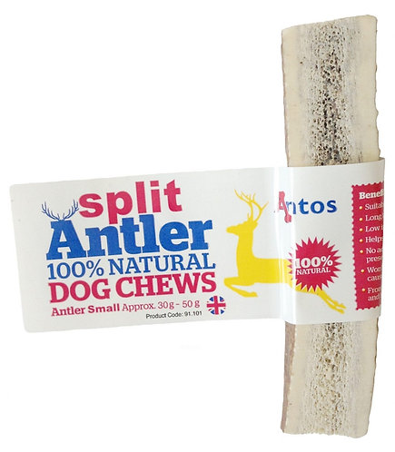 Antos Antler Split Small (30g - 50g), SGL