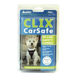 CLIX Carsafe, Small