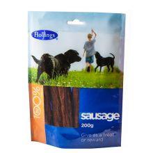 Hollings Sausage Prepack, 200G