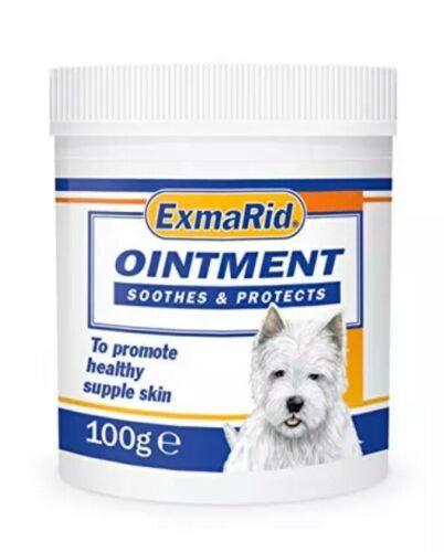 Exmarid Ointment, 100G