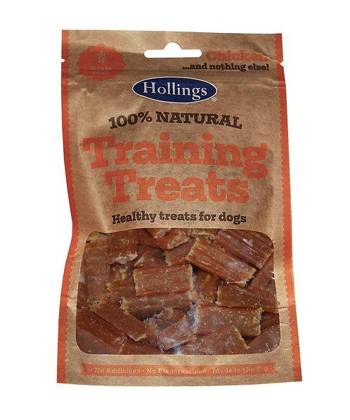Hollings Training Treats Chicken, 75G