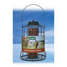 Supa Caged Peanut Feeder, SGL