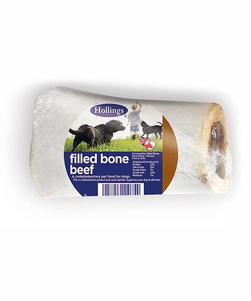 Hollings Filled Bone Meat Bulk, 20'S