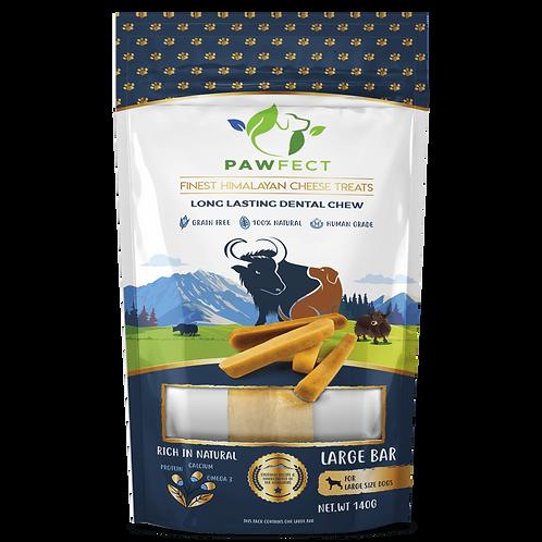 Pawfect Himalayan Cheese Treat Bar Large