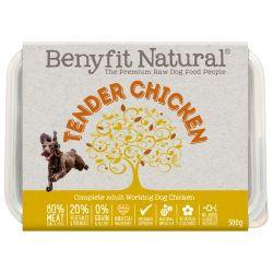 Benyfit Natural Tender Chicken, 500G