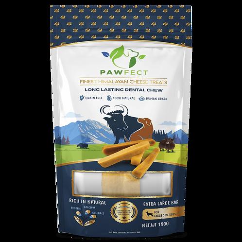Pawfect Himalayan Cheese Treat Bar Extra Large