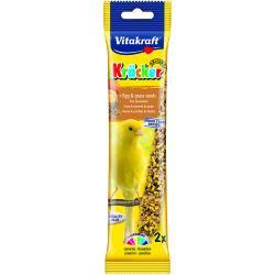 Vitakraft Canary Stick Egg 58g